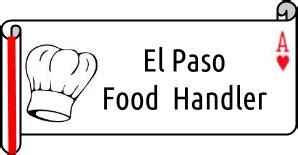 Ca food handlers permit